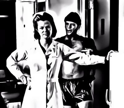 The Role of Women in One Flew Over the Cuckoo s Nest